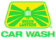 Green Lantern Car Wash