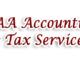 AAA Accounting & Tax Services