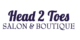 Head 2 Toes Salon & Boutique